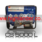 Genset Portable