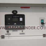 Panel Genset Super Silent Perkins