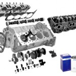 Spare Part Genset