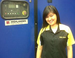Distributor Genset Jakarta
