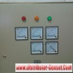 Panel Listrik ATS-AMF Untuk Genset