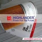 Jual Sparepart Genset Berkualitas | Highlander® Distributor Genset