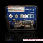 Jual Genset Portable CS 1000 L | Highlander® Distributor Genset