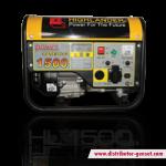 Jual Genset Portable HL 1500 LX | Highlander® Distributor Genset